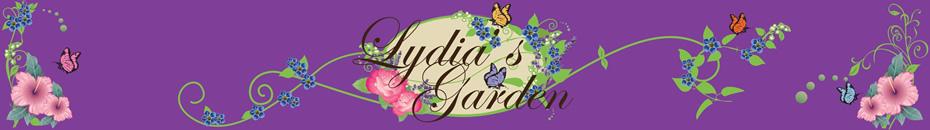 Ο κήπος της Λυδίας